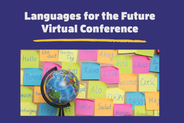 Languages for the future