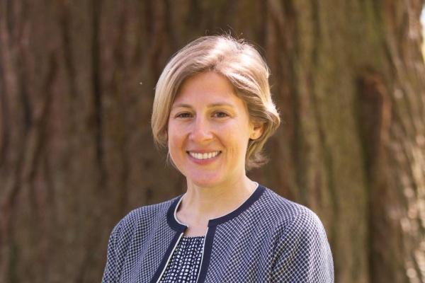 Melanie Whalley