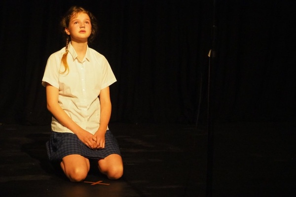 Royal High Bath GDST Young Actor of the Year