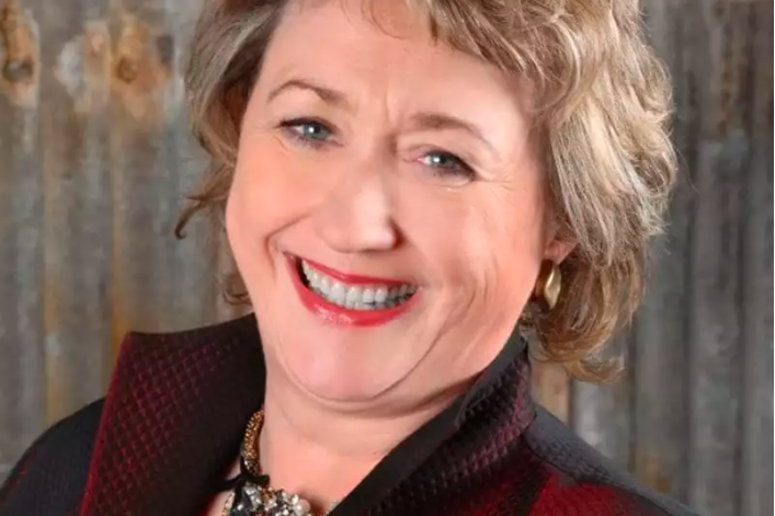 Dame Rosemary Squire