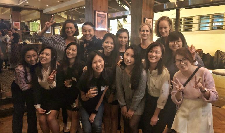 HK reunion