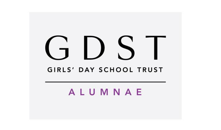 GDST Alumnae small