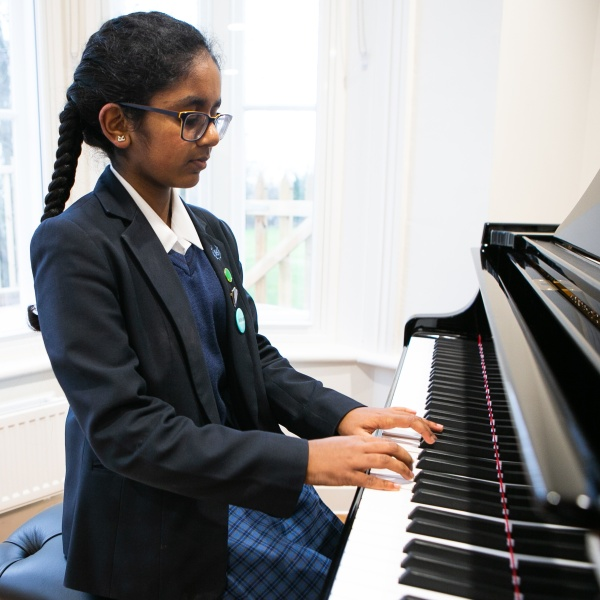 Royal High School Music Centre 6