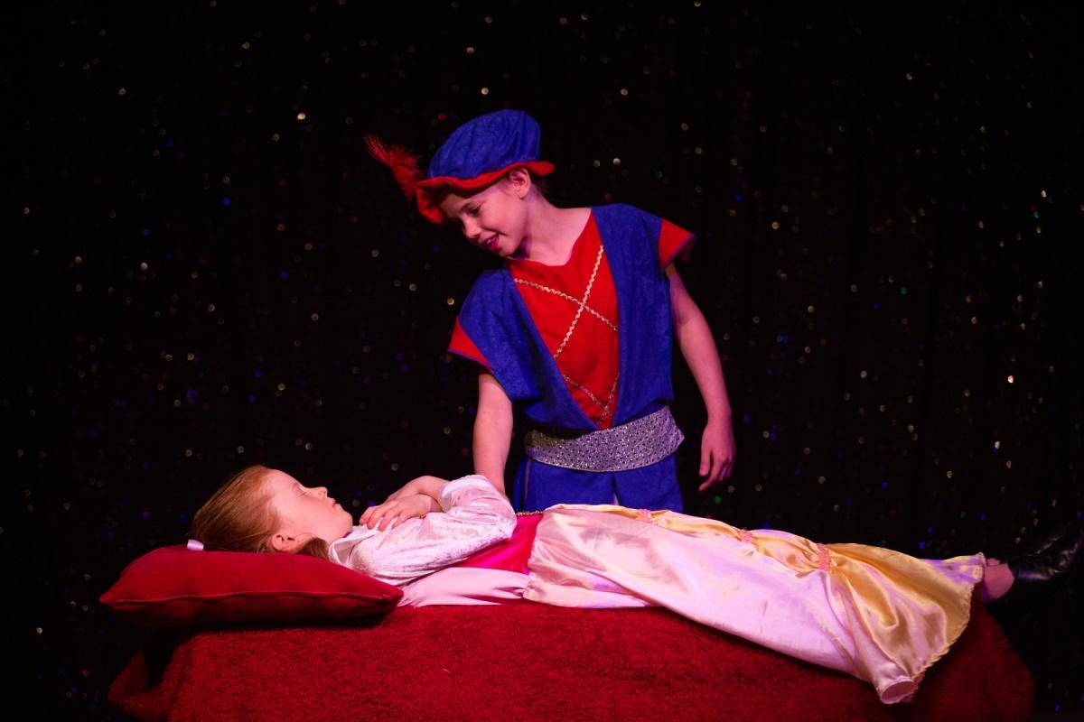 Sleeping Beauty11